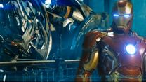 Screenrant Fan Trailer - The Avengers VS Transformers