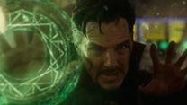 Doctor Strange - Featurette Inside The Magic -OV