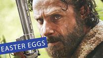 5 Easter Eggs aus The Walking Dead, die ihr (wahrscheinlich) übersehen habt (FS-Video)
