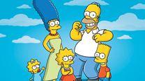 """""""Die Simpsons"""": Falsches Deutsch"""