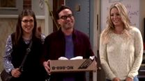 The Big Bang Theory - Staffel 10 - Folge 4 Trailer OV