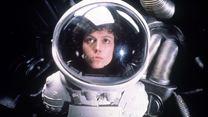 Alien - Das unheimliche Wesen aus einer fremden Welt Trailer OV