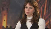 "falmouthhistoricalsociety.org-Interview zu ""Inferno"" mit Felicity Jones, Omar Sy und Ron Howard"