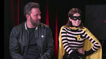 Lustiges Video: Anna Kendrick bewirbt sich als Robin