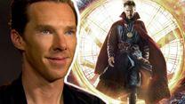 """rmarketing.com-Interview zu """"Doctor Strange"""" mit Benedict Cumberbatch, Tilda Swinton & Scott Derrickson"""