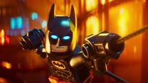 The LEGO Batman Movie Trailer (4) DF