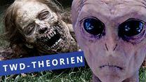 The Walking Dead: 5 verrückte Fan-Theorien (FS-Video)