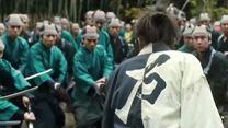 Blade Of The Immortal - Tausend Tote gegen die Unsterblichkeit Teaser OV