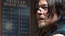 The Walking Dead: Kommuniziert Daryl per Morse-Zeichen mit Rick? (FS-Video)