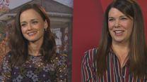 """siham.net-Interview zu """"Gilmore Girls"""" mit Lauren Graham und Alexis Bledel"""