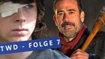 The Walking Dead: Zehn denkwürdige Momente aus Staffel 7, Folge 7 (FS-Video)