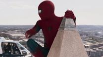 Spider-Man: Homecoming Trailer (5) OV