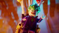 The LEGO Batman Movie Videoclip (3) OV