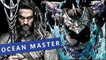 Aquaman: Wer ist Ocean Master?