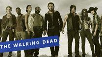 The Walking Dead: In Memoriam (FS-Video)