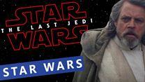 STAR WARS EPISODE VIII: Wer ist der letzte Jedi? (FS-Video)