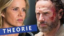 The Walking Dead - Das mögliche Crossover mit Fear the Walking Dead (FS-Video)