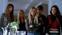 Pretty Little Liars - staffel 7 - Mid-Season-Trailer OV