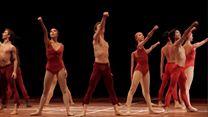 Dancing Beethoven Trailer OmU