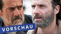 The Walking Dead: Vorschau auf die zweite Hälfte der 7. Staffel (FS-Video)