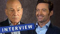 "rmarketing.com-Interview zu ""Logan"" mit Hugh Jackman, Patrick Stewart & James Mangold (FS-Video)"