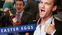 """5 Easter Eggs aus """"How I Met Your Mother"""", die ihr (vielleicht) übersehen habt (FS-Video)"""