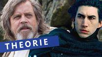 Kylo Ren ist ein Held? Die Theorie zum Star Wars - Schurken! (FS-Video)