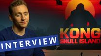 "rmarketing.com-Interview zu ""Kong: Skull Island"" mit Tom Hiddleston, Brie Larson, Samuel L. Jackson (FS-Video)  & John C. Reilly"