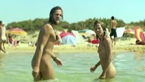 Nacktbaden - Manche bräunen, andere brennen Trailer DF