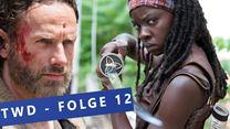 The Walking Dead: Zehn denkwürdige Momente aus Staffel 7, Folge 12 (FS-Video)