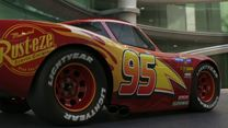 Cars 3: Evolution Trailer (2) DF