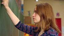 Die Grundschullehrerin Trailer (2) OV