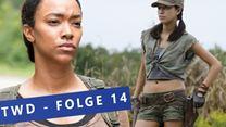 The Walking Dead: Zehn denkwürdige Momente aus Staffel 7, Folge 14 (cityguide.pictures-Original)