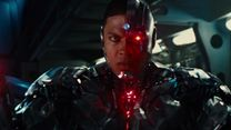 Justice League Teaser: Cyborg
