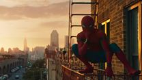 Spider-Man: Homecoming Trailer (6) OV