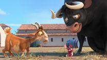 Ferdinand - Geht STIERisch ab! Trailer (3) OV