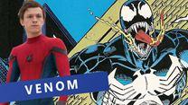 Venom: Alles zum Film über Spider-Mans schlimmsten Erzfeind (allourhomes.net-Original)