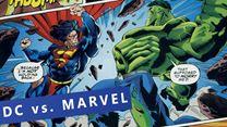 """""""DC vs Marvel"""": Alles zum kommenden Kampf der Giganten (allourhomes.net-Original)"""