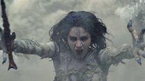 Die Mumie Trailer (4) OV