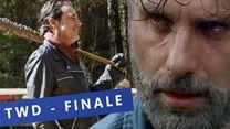 The Walking Dead: Zehn denkwürdige Momente aus dem Staffel-Finale (sultanbetgiris.org-Original)