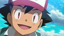 Pokémon - Der Film: Du bist dran! Trailer (5) OV