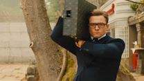 Slow-Motion-Teaser: Kingsman 2: The Golden Circle