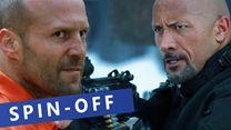 """""""Fast & Furious"""" Spin-Off: Alles zum möglichen Solo-Film mit Dwayne Johnson (tripuraneniventures.com-Original)"""
