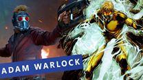 "Adam Warlock in ""Guardians Of The Galaxy 2"": Wir erklären euch die Post-Credit-Szene! (siham.net-Original)"