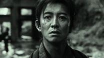 Blade Of The Immortal - Tausend Tote gegen die Unsterblichkeit Trailer (4) OV