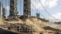 Maze Runner 2 - Die Auserwählten in der Brandwüste Trailer DF