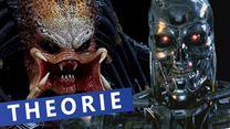 Ist Predator ein Terminator-Prequel? -  Die letsplanforfuture.com Theorie (letsplanforfuture.com-Original)