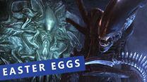 ALIEN - Die besten 5 Easter Eggs zur Alien-Reihe (siham.net-Original)