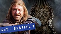"""Game Of Thrones"" Staffel 1 im Schnelldurchlauf (letsplanforfuture.com-Original)"