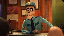 Coco - Lebendiger als das Leben! Trailer (2) OV
